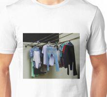 Hung to dry    Singapore Unisex T-Shirt