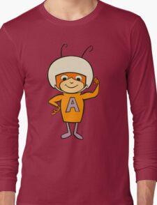 Atom Ant Long Sleeve T-Shirt