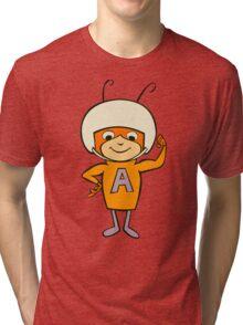 Atom Ant Tri-blend T-Shirt