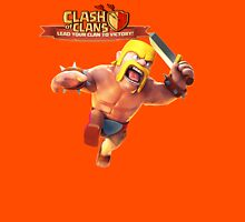 Clash of Clans Unisex T-Shirt