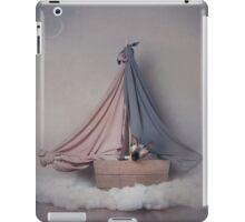 Sweet Dreams, Monty iPad Case/Skin