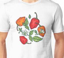 naughty habanero Unisex T-Shirt