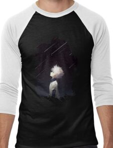 Hunter x Hunter-Killua Zoldyck Men's Baseball ¾ T-Shirt