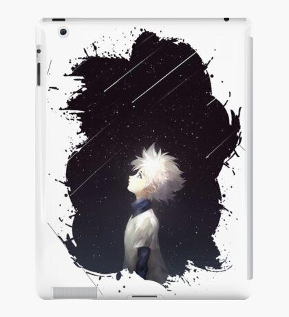 Hunter x Hunter-Killua Zoldyck iPad Case/Skin