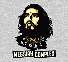 RUSSELL BRAND MESSIAH COMPLEX Unisex T-Shirt