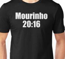 Manchester United - Mourinho 20:16 Unisex T-Shirt