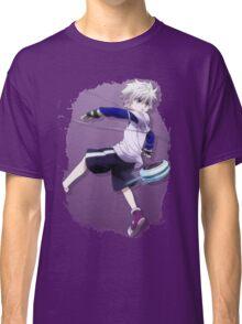 Hunter x Hunter-Killua Zoldyck Classic T-Shirt