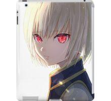 Hunter x Hunter-Kurapika iPad Case/Skin