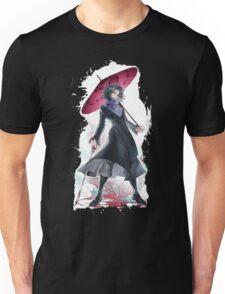 Hunter x Hunter-Feitan Unisex T-Shirt