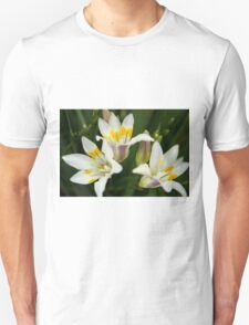 Summer Freesias T-Shirt
