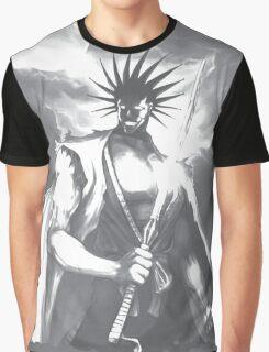 present captain Graphic T-Shirt
