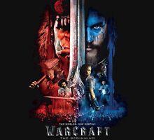 Warcraft Unisex T-Shirt