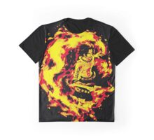 Fire Fist Ace Graphic T-Shirt