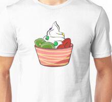 Frozen Yoghurt Unisex T-Shirt