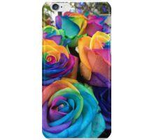 Colourful nature iPhone Case/Skin
