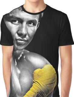 GGG Gennady Golovkin Graphic T-Shirt
