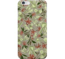 Aniseed and Fennel iPhone Case/Skin