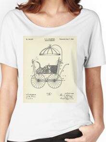Child's Carriage-1896 Women's Relaxed Fit T-Shirt