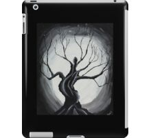 'Crying Belle' by Unkle Pete iPad Case/Skin