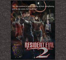 Resident Evil 2 Hoodie