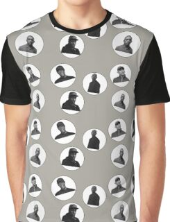 Grime All-Stars Graphic T-Shirt