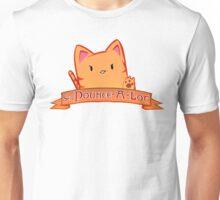 Sir Pounce a Lot Unisex T-Shirt
