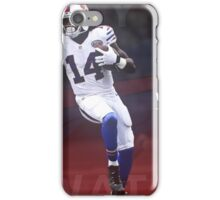 Sammy Watkins Wallpaper iPhone Case/Skin