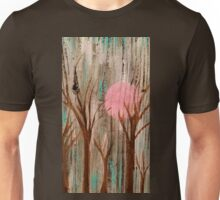 Obscure Thoughts Unisex T-Shirt