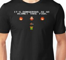 Effective? Unisex T-Shirt