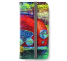 Austin Healey BN2 iPhone Wallet/Case/Skin