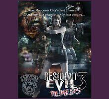Resident Evil 3 Unisex T-Shirt