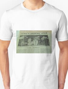 Carl Perkins, Sun's Shining Star T-Shirt