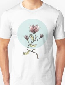 Magnolia no. 1 T-Shirt