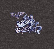 Wolf & Bat Unisex T-Shirt