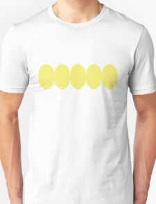 Lemon Drops  T-Shirt