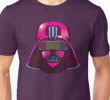 Darth Punk Unisex T-Shirt