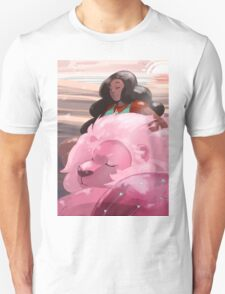 Stevonnie and Lion T-Shirt