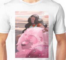 Stevonnie and Lion Unisex T-Shirt