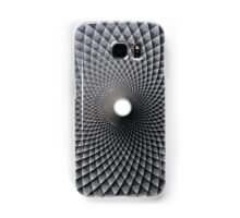 no interference Samsung Galaxy Case/Skin