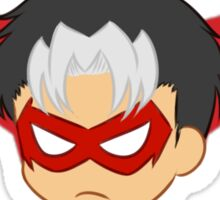 Little Red Hood Sticker
