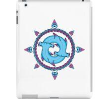 Shark Compass II iPad Case/Skin