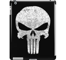 The Punisher Skull iPad Case/Skin