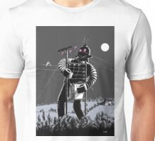 Bot Encounter Unisex T-Shirt