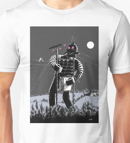 Bot Encounter Unisex T-Shirt