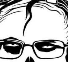 Bernie - Misfits logo Sticker