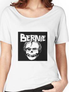 Bernie - Misfits logo Women's Relaxed Fit T-Shirt