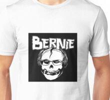 Bernie - Misfits logo Unisex T-Shirt
