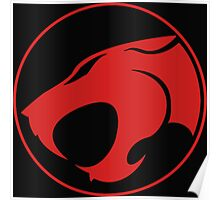 Thundercats show Poster
