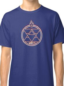 The Flame Alchemist Classic T-Shirt