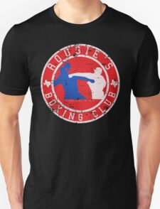 Dont Mess with Texas Rangers T-Shirt